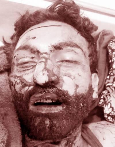 باغبانپورہ: نامعلوم افراد نے سوئے ہوئے نوجوان کو قتل کر دیا