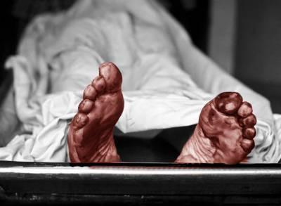 قرطبہ چوک: تیز رفتار کار کی ٹکر سے 58 سالہ شخص جاں بحق