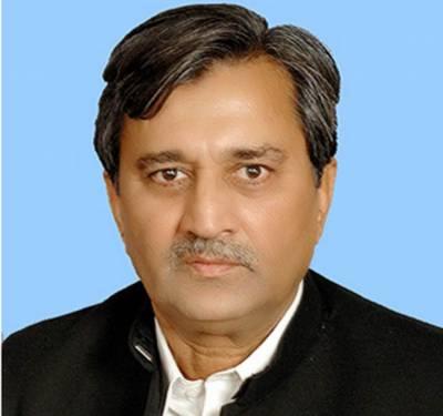 مسلم لیگ ن اقتدار نہیں اقدار کی سیاست کر رہی ہے:پرویز ملک