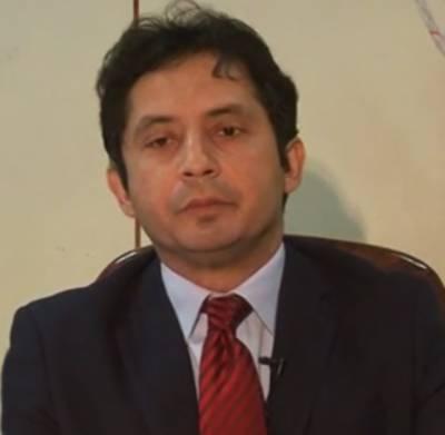 رنگ روڈ کی تکمیل سے ٹریفک مینجمنٹ کو ایک نئی جہت حاصل ہوگی: کمشنر لاہور