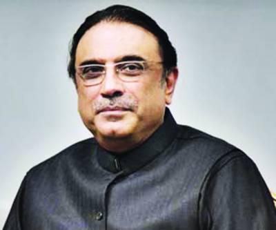فاٹا کی ترقی، عوام کے مسائل حل کرنا ترجیح ہے:آصف علی زرداری