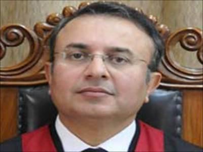 مقدمات نمٹانے کیلئے بڑے منصوبے کا آغاز' انصاف کی فراہمی میں رکاوٹیں ہر صورت ختم کرینگے: چیف جسٹس لاہور ہائیکورٹ