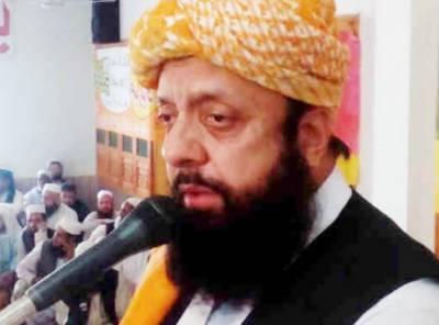 ٹرمپ کے بیان کے خلاف پارلیمنٹ کا مشترکہ اجلاس بلایا جائے: مولانا امجد خان