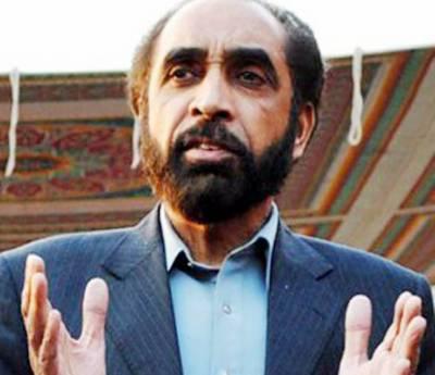 چیئرمین متروکہ وقف املاک بوڈ سے سکھ گورودوارہ پر بندھک کمیٹی کے وفد کی ملاقات