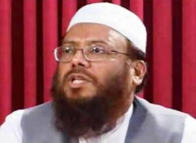 ٹرمپ کی دھمکی پر قوم کا متفقہ رد عمل خوش آئند ہے: عاکف سعید