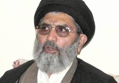 ملکی سلامتی، خودمختاری پر کوئی سمجھوتہ نہیں کیا جائیگا: علامہ ساجد نقوی