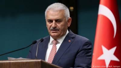 ترکی اور ویتنام کے دوطرفہ ویزے میں نرمی کی تجویز زیرغور ہے:ترک وزیراعظم