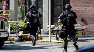 امریکہ : فائرنگ کے مختلف واقعات میں 14 افراد ہلاک