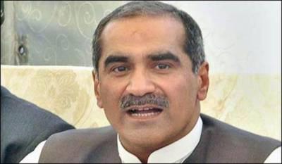 آئین کی حکمرانی، ملکی استحکام کا دفاع ہی نواز شریف کا جرم ہے: سعد رفیق