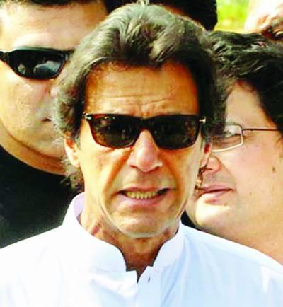 زرداری سندھ کے لٹیروں کا سردار' چند دن بعد یہ بھی کہے گا مجھے کیوں نکالا: عمران