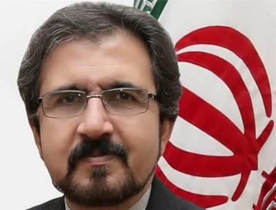 امریکہ دوسرے ملکوں میں مداخلت سے باز رہے: ایران نے بھی پاکستان کی حمایت کر دی