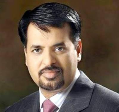 امریکہ عالمی امن کیلئے پاکستان کا کردارنظرانداز نہ کر ے ، مصطفی کما ل