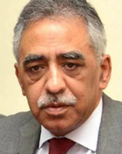 کراچی پیکج کے تحت انفرا اسٹرکچر کی بحا لی پر خصوصی توجہ دی جائیگی ، گورنر