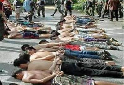پاکستان و دیگر اسلامی ممالک برما میں روہنگیا مسلمانوں پر مظالم بند کرائیں: سیاسی و مذہبی رہنما
