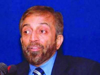 فاروق ستار نے پی آئی بی میں عیدالاضحی کی نما ز اداکی