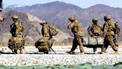 آسٹریلیا کا بھی افغانستان میں فوجیوں کے جنگی جرائم کی تحقیقات کا اعلان