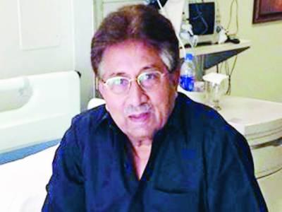 بینظیر قتل کیس کا سامنا کروں گا: پرویز مشرف