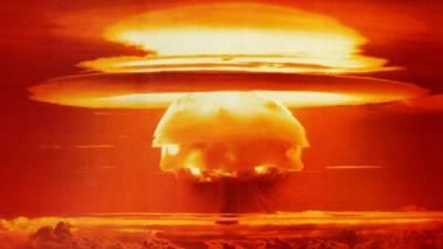 شمالی کوریا ہائیڈروجن بم کا تجربہ: امریکہ نے ایٹمی حملہ کی دھمکی دےدی