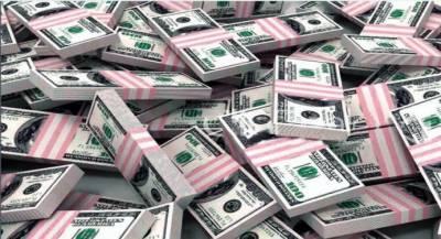 ملکی زرمبادلہ ذخائر میں 38 کروڑ 59 لاکھ ڈالرز کا اضافہ