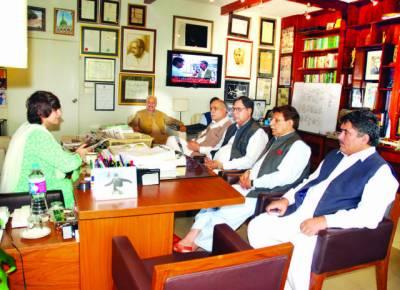 بھارت' پاکستان کا ہمسایہ رہے گا دوست کبھی نہیں بن سکتا: وزیراعظم آزاد کشمیر