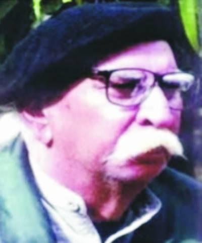 پنجابی کے مشہور شاعر افضل احسن رندھاوا 80 سال کی عمر میں انتقال کر گئے