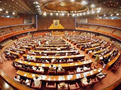 تحریک انصاف، متحدہ میں قومی اسمبلی کا نیا اپوزیشن لیڈر لانے پر اتفاق