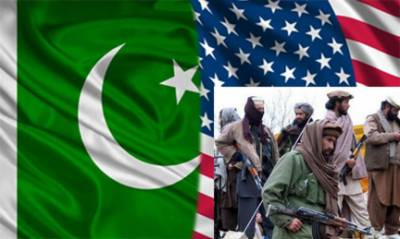 اسلام آباد طالبان کو ہر صورت مذاکرات کی میز پر لائے' دہشت گردی کیخلاف پاکستان کے اقدامات چند ہفتوں میں چاہتے ہیں :امریکہ