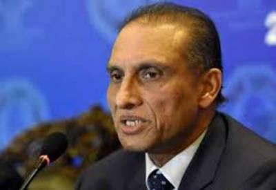 کشمیر' افغانستان کے مسائل کا حل مذاکرات ' امریکہ پاکستان' بھارت ' بات چیت کے لئے کردار ادا کر سکتا ہے: اعزاز چودھری