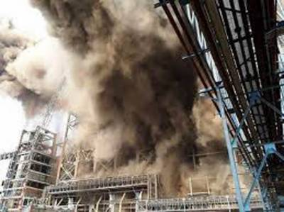 بھارت : بجلی گھر میں دھماکے سے ہلاکتیں 30 ہو گئیں، 150 سے زائد زخمی