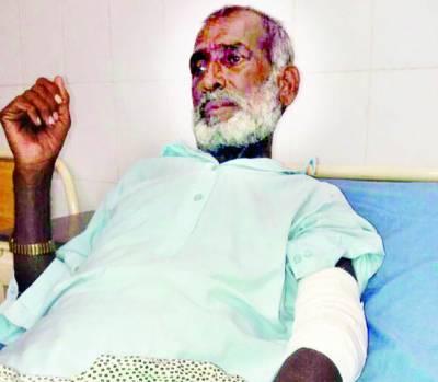 شکرگڑھ: ورکنگ بائونڈری پر بھارتی سکیورٹی فورسز کی بلااشتعال فائرنگ، رینجر اہلکار سمیت 3 افراد زخمی