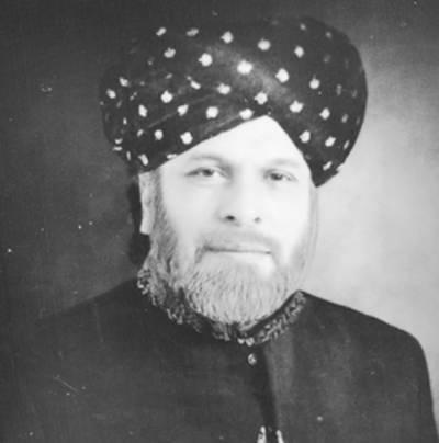 اولیا کرام کی تعلیمات مشعل راہ ہیں: ادریس شاہ زنجانی
