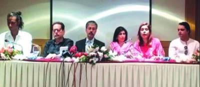 آئی ایم کراچی میوزک فیسٹیول 11نومبر سے شروع ہوگا