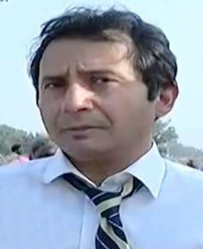 کمشنر لاہور عبداللہ سنبل کا چائلڈ پروٹیکشن بیورو کا دورہ