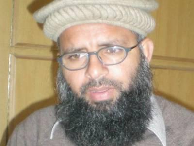 اولیاء اللہ کی زندگیاں ہمارے لئے مشعل راہ ہیں: راغب حسین نعیمی