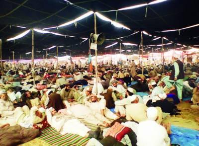اللہ کا پیغام دنیا تک پہنچانا امت کی ذمہ داری ' ظالموں کو روکتے رہو: مولانا اسماعیل کا خطاب