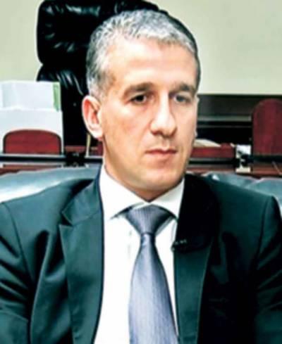 پاکستان اور آذربائی جان کے تعلقات سٹریٹیجک اہمیت کے ہیں' سفیر علی علی زادہ