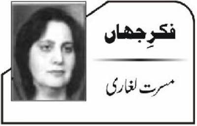 ''یوم مفکرِ پاکستان'' اور ہم مُتفکرِین پاکستان