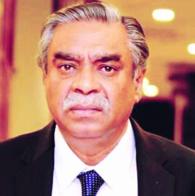 شکیل شیخ چیئرمین پی سی بی نجم سیٹھی کے مشیر مقرر
