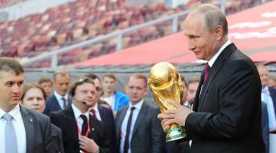 ماسکو:فیفا ورلڈ کپ 2018ء کے دوران داعش کے حملوں کا خطرہ