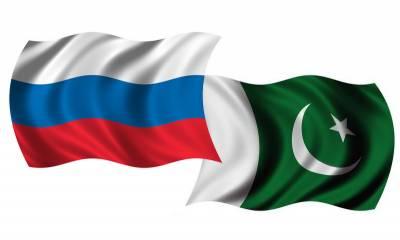 پاکستان اور روس کا توانائی کے شعبے میں تعاون بڑھانے پر اتفاق