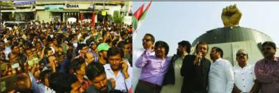 مصطفیٰ کمال نے اتحاد یکجہتیکی کوششوں کو سبوتاژ کیا، فاروق ستار