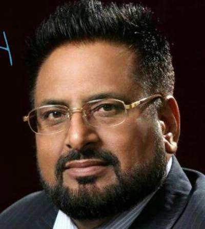 حافظ شبیر اوورسیز پنجاب کمشن کے ممبر نامزد