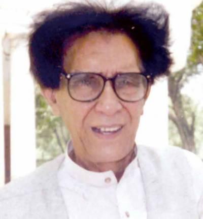 نامور ادیب ، شاعر اور ماہرتعلیم سید مشکور حسین یاد لاہور میں انتقال کرگئے