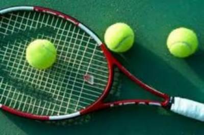 آل پاکستان اوپن ٹینس چمپئن شپ آج سے لاہور میں شروع ہو گی