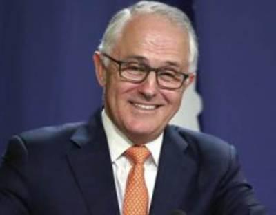 ایک اور رکن پارلیمنٹ مستعفی، آسٹریلوی وزیراعظم کی اقتدار پر گرفت کمزور