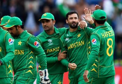 قومی ٹی ٹونٹی ٹورنامنٹ :فیصل آباد نے لاہور بلیوز کو 7 وکٹوں سے ہرادیا