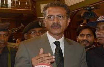 عوامی مسائل کا حل نصب العین ہر ایک کیلئے دروازے کھلے ہیں : میئر کراچی