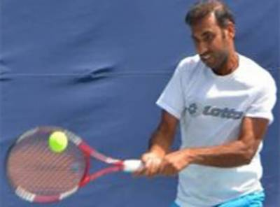 پاکستان اوپن ٹینس: محمد عابد، عقیل خان فائنل میں پہنچ گئے