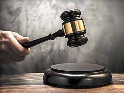 شہر کے مختلف علاقوں میں قائم عدالتیں پرانی ضلع کچہری میں منتقل کرنے کیلئے اقدامات شروع