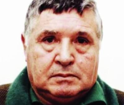 سسلین مافیا کا خطرناک ترین گاڈ فادر تو تو رینا 87سال کی عمر میں چل بسا